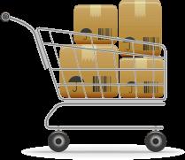 Carrito Tiendas Online